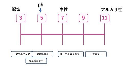 pHの説明
